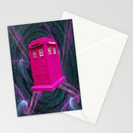 The Doc Box Stationery Cards