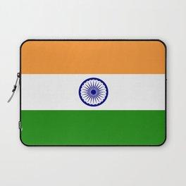 Flag of India Laptop Sleeve