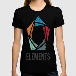 Back to Basics (Brite) T-shirt