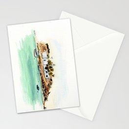 Naxos Stationery Cards
