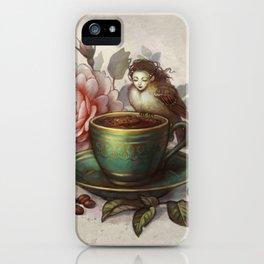 Fragrance iPhone Case