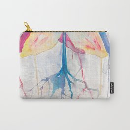 Tree of inspiration Carry-All Pouch