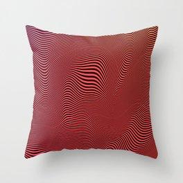 Internal No. 1 Throw Pillow