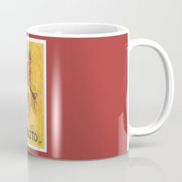 EL Diablito Coffee Mug