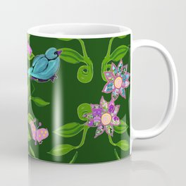 zakiaz magical forest Coffee Mug
