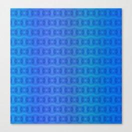 Triangulation Variation 5 Canvas Print