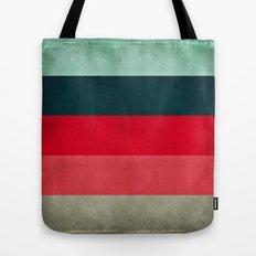 New York City Hues Tote Bag