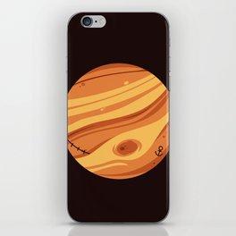 JUPES iPhone Skin