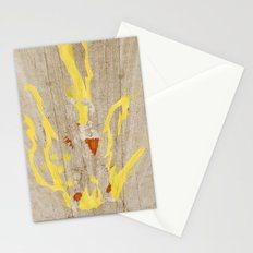Call Me, Jimmy: Hyper Edition (Homage to Blanka) Stationery Cards