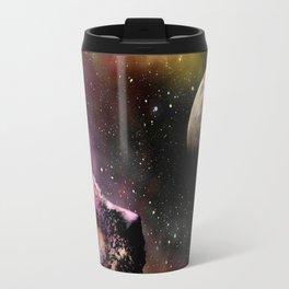 Cat 619 Travel Mug
