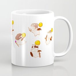 Hail the King Coffee Mug