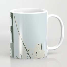 Gate for sun Coffee Mug