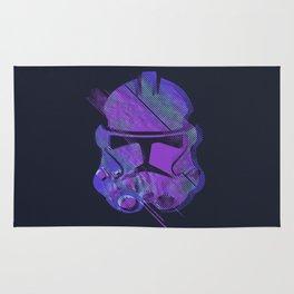 Splash Trooper Rug