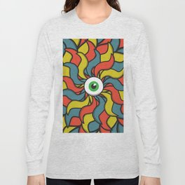EYE TRIP Long Sleeve T-shirt