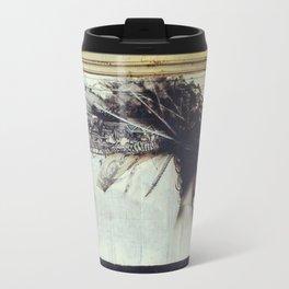 The Girl Travel Mug