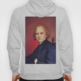 Franz Liszt, Music Legend Hoody