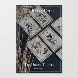 The Dream Thieves Canvas Print