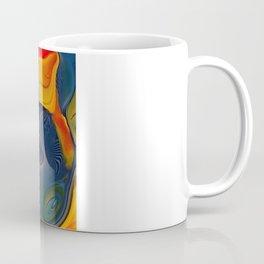 Feather Essence Coffee Mug