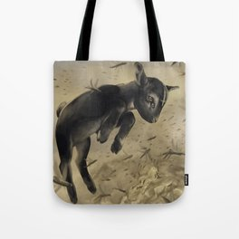 Salt the Earth Tote Bag