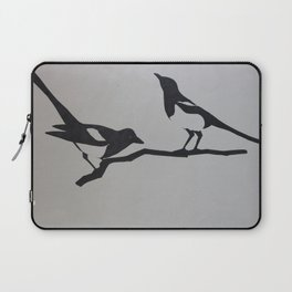 Two for joy Laptop Sleeve