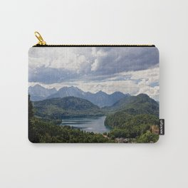 Bavaria, Germany Carry-All Pouch
