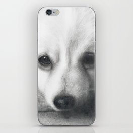 Rufus- My Love And Light.  2003-2018 iPhone Skin