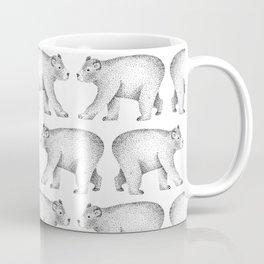 Ursus Americanus Coffee Mug