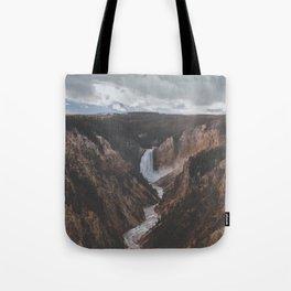 Wyoming XIV Tote Bag