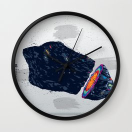 JUNO: GODDESS OF PROTECTION Wall Clock