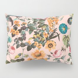 EXOTIC GARDEN XVIII Pillow Sham