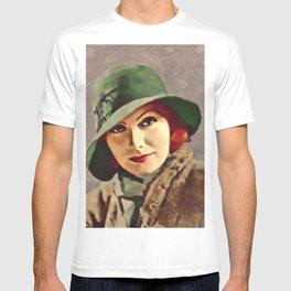 Greta Garbo, Hollywood Legend T-shirt