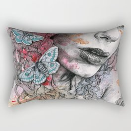 Ornaments Rectangular Pillow