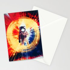 With Love From Space Stationery Cards