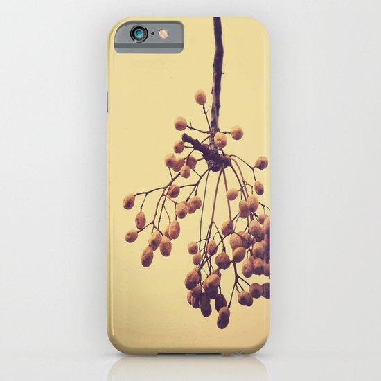 Autumn life (IV) iPhone & iPod Case