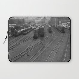 Railyard Laptop Sleeve
