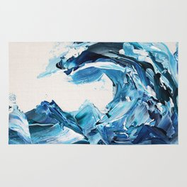 Tempestuous Wave 2 Rug