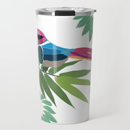 Stilness Travel Mug