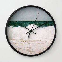 Meco #1 Wall Clock