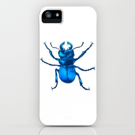 Hercules iPhone Case