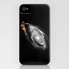 Space Art iPhone (4, 4s) Slim Case