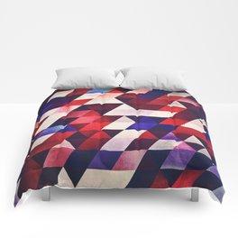 ryd whyte blww Comforters
