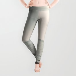 Great American Road Trip - Oregon Coast Leggings