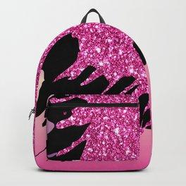 Sparkling Glitter Special 619-1C Backpack