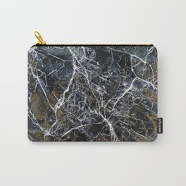 Dark Agate Carry-All Pouch