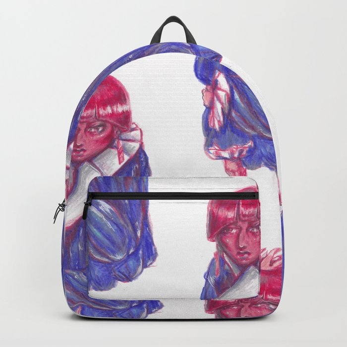 Ribbon Bon Backpack
