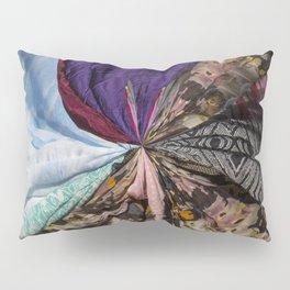 Wheel of Colors Pillow Sham