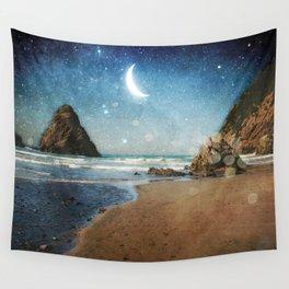 Oregon Moondust Wall Tapestry
