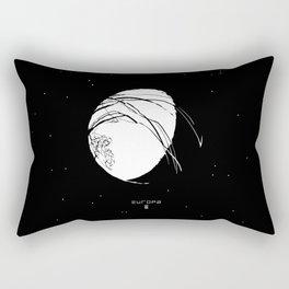 EUROPA Rectangular Pillow