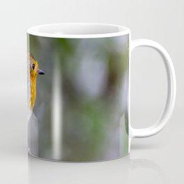 Perched. Coffee Mug