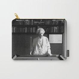 Mark Twain Billards Carry-All Pouch